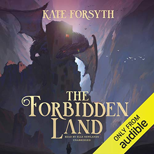 The Forbidden Land cover art