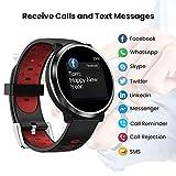 Zoom IMG-1 smartwatch donna uomo hopofit hf04