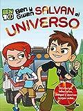 Ben y Gwen salvan el universo (BEN 10. Actividades)