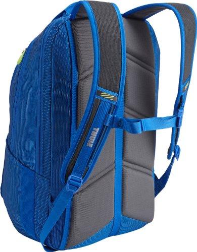 Thule Crossover Tagesrucksack (Notebook- und Tablet-Fach, 32 Liter) blau
