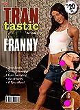 TRAN TASTIC VOL 1 NO 1 TRANNY TV TRANSVESTITE SHEMALE