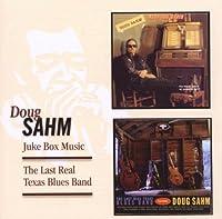 Texas Juke Box / Last Texas Blues Band (2Cd) by Doug Sahm (2009-03-29)