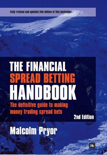 Financial spread betting handbook betting lines nfl las vegas