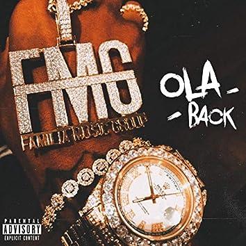 Ola Back
