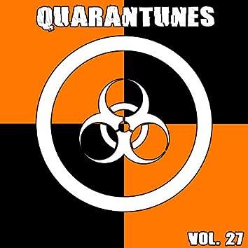 Quarantunes Vol, 27