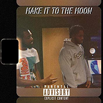 Nexx (feat. Ju The Shoota Make It To The Moon) [Make It To The Moon]