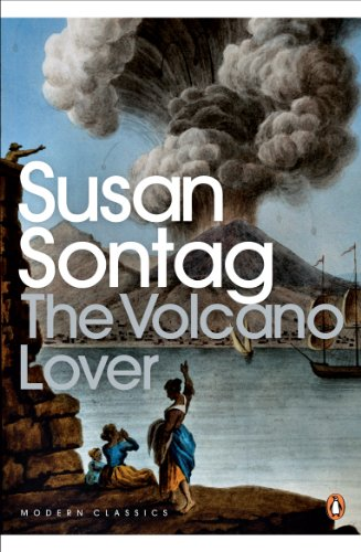 Read The Volcano Lover By Susan Sontag