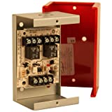 SPACE AGE ELECTRONICS SSU-MR-201/C/R 7A; PRODUCT RANGE:MR-200 SERIES; CONTACT CONFIGURATION:DPDT; CONTACT CURRENT:7A; RELAY MOUNTING:PANEL; CONTACT VOLTAGE VAC:230V; RELAY TERMINALS:WIRE LEADED; CONTA