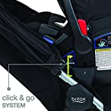 Image of Britax B-Safe 35 Infant Car Seat, Black