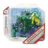 Venomized Hulk Action Figure – Marvel Toybox # 23
