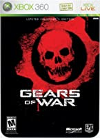 Gears Of War Collector's Edition (輸入版) - Xbox360