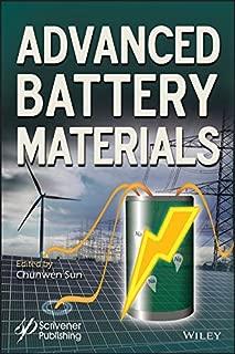 Advanced Battery Materials (Advanced Material)