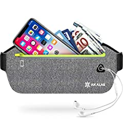 Multiple Pockets & No Scratches. 2 additional inner Small Pocket especially designed to hold and separate your keys to prevent scratching of your phone's screen or other valuables (product detailed drawing 6); 2 Big Pocket for smartphone, passport, c...