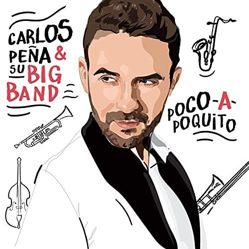 Carlos Peña y su Big Band