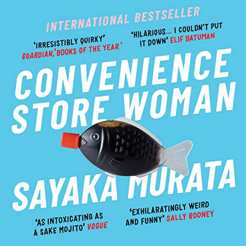 Couverture de Convenience Store Woman