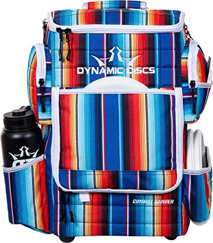 Dynamic Discs Combat Ranger Disc Golf Backpack Large Main Compartment That Can Hold 18 Discs product image