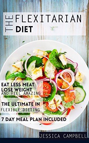 flexitarian diet plan for weight loss