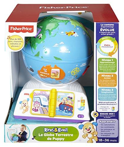 Fisher Price My First Thomas & Friends DPV97 Juguete para el Aprendizaje - Juguetes para el Aprendizaje (Window Box)