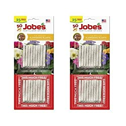 Jobe's Fertilizer Spikes for Flowering Plants