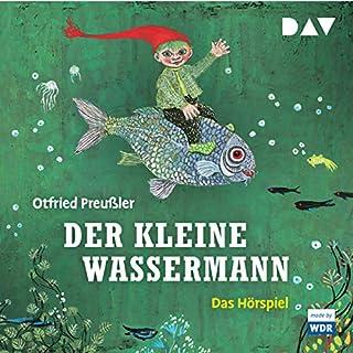 Der kleine Wassermann                   Autor:                                                                                                                                 Otfried Preußler                               Sprecher:                                                                                                                                 Laura Maire                      Spieldauer: 1 Std. und 52 Min.     110 Bewertungen     Gesamt 4,6