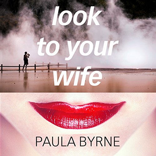Couverture de Look to Your Wife