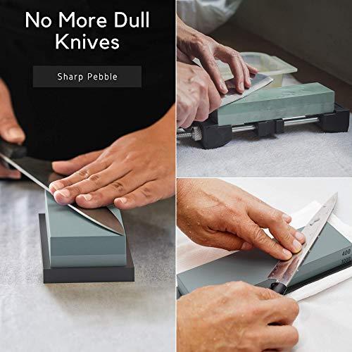 Sharp Pebble Premium Sharpening Stone
