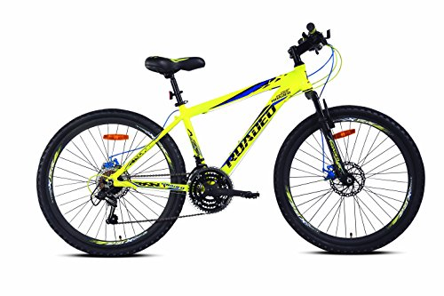 Hercules Roadeo Hercules A75 26T Cycle (Green)