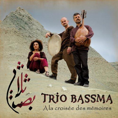 Trio Bassma