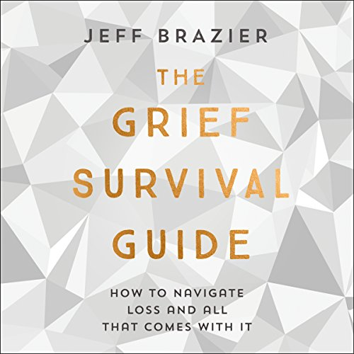 The Grief Survival Guide cover art