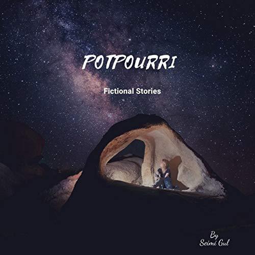 POTPOURRI: Fiction Stories (English Edition)