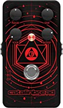 Catalinbread Blood Donor Limited Edition Black Fuzz