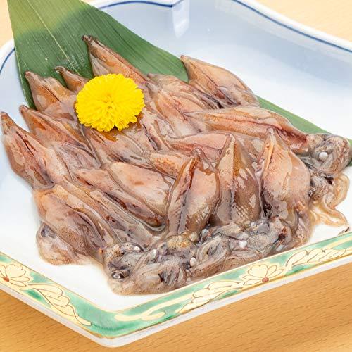 ホタルイカ 西京漬け 20尾 (nh665923)