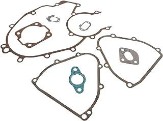 Kupplungsdeckeldichtung f/ür Piaggio Ape 50 Vespa 50 100 90 ET3 N50 PK50 80 125 R50 S50