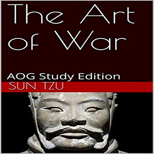 The Art of War: AOG Study Edition Titelbild