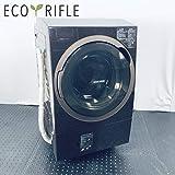 東芝 ドラム式洗濯乾燥機(ヒートポンプタイプ) 左開きタイプ グレイブラウン TW-117X5L(T) TW-117X5L(T)の写真