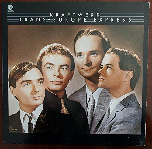Trans Europe Express [Vinyl LP]