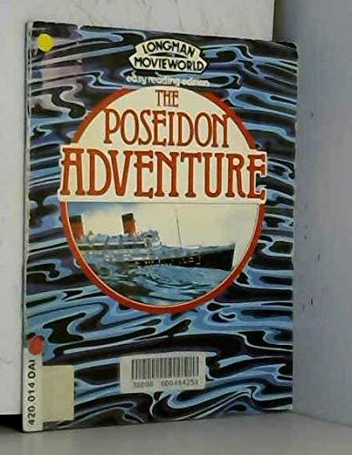The Poseidon Adventure (Longman movieworld)の詳細を見る