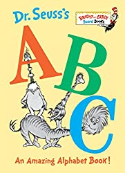 Dr. Seuss's ABC: An Amazing Alphabet Book! : Dr. Seuss