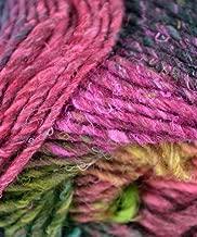 Silk Garden by Noro - #282 Purples, Gold, Green - (disc.)