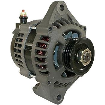 Starter Mercury 150 150HP Optimax Verado EFI 150CXL 150L 150XL NEW 2006-2011