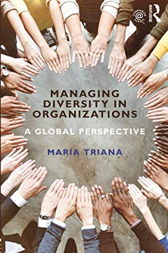 Managing Diversity In Organizations A Global Perspective