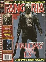Fangoria #280 / Friday the 13th Jason's New Slays