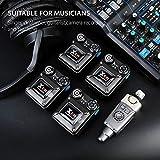 Immagine 1 xvive u4r4 wireless in ear