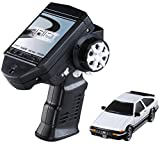 Drift Package nano 05 Toyota Sprinter Trueno (AE86) Hitech two-tone