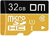 usogood 32GB Micro SD Karte Full-HD Memory Karte für Wildkameras, Tablets und Android Smartphones, up to 90MB/s, Class 10, U3, V30