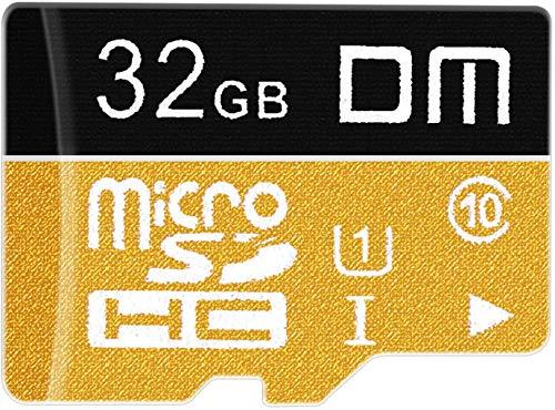 usogood 32GB Micro SD Karte Full-HD Memory Karte für Wildkameras, Tablets und Android Smartphones, up to 90MB/s, Class 10, U3, V30