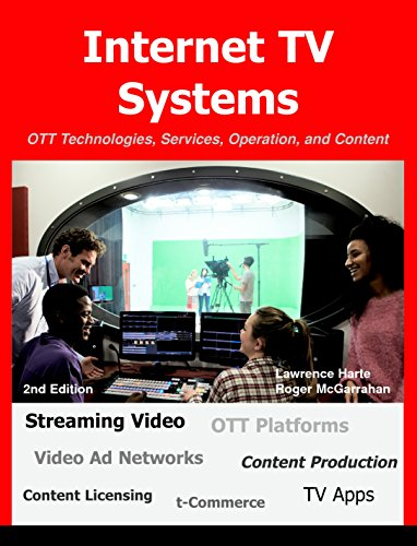 Internet TV Systems: OTT Technologies, Services, Operation, and Content (English Edition)