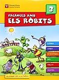 Vacances amb els robits 3 + solucionari (Los Robits - Els Robits) - 9788431698584