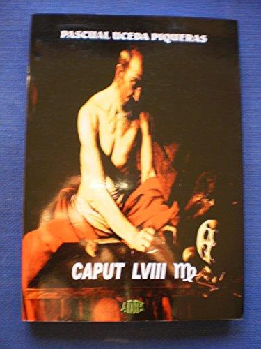 Caput LVIII M