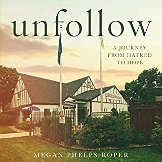 Unfollow cover art